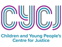 Children's and Young People's Centre for Justice